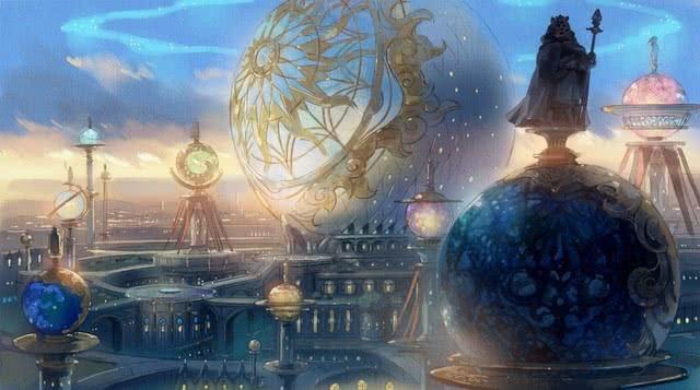 二次元大新闻:《二之国》动画电影化