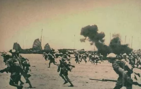 抗美援朝时期发生在国内的一场战斗,来犯之敌大败,守军竟是公安。