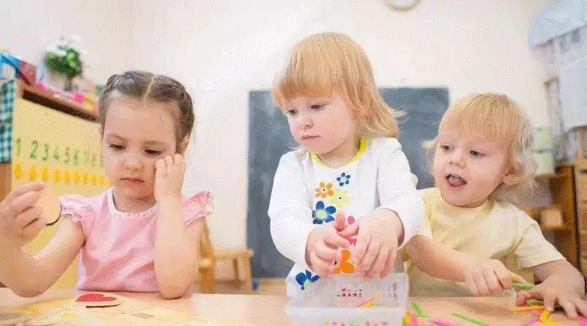 到底要不要带孩子上早教班?是时候给一个理性的答案了