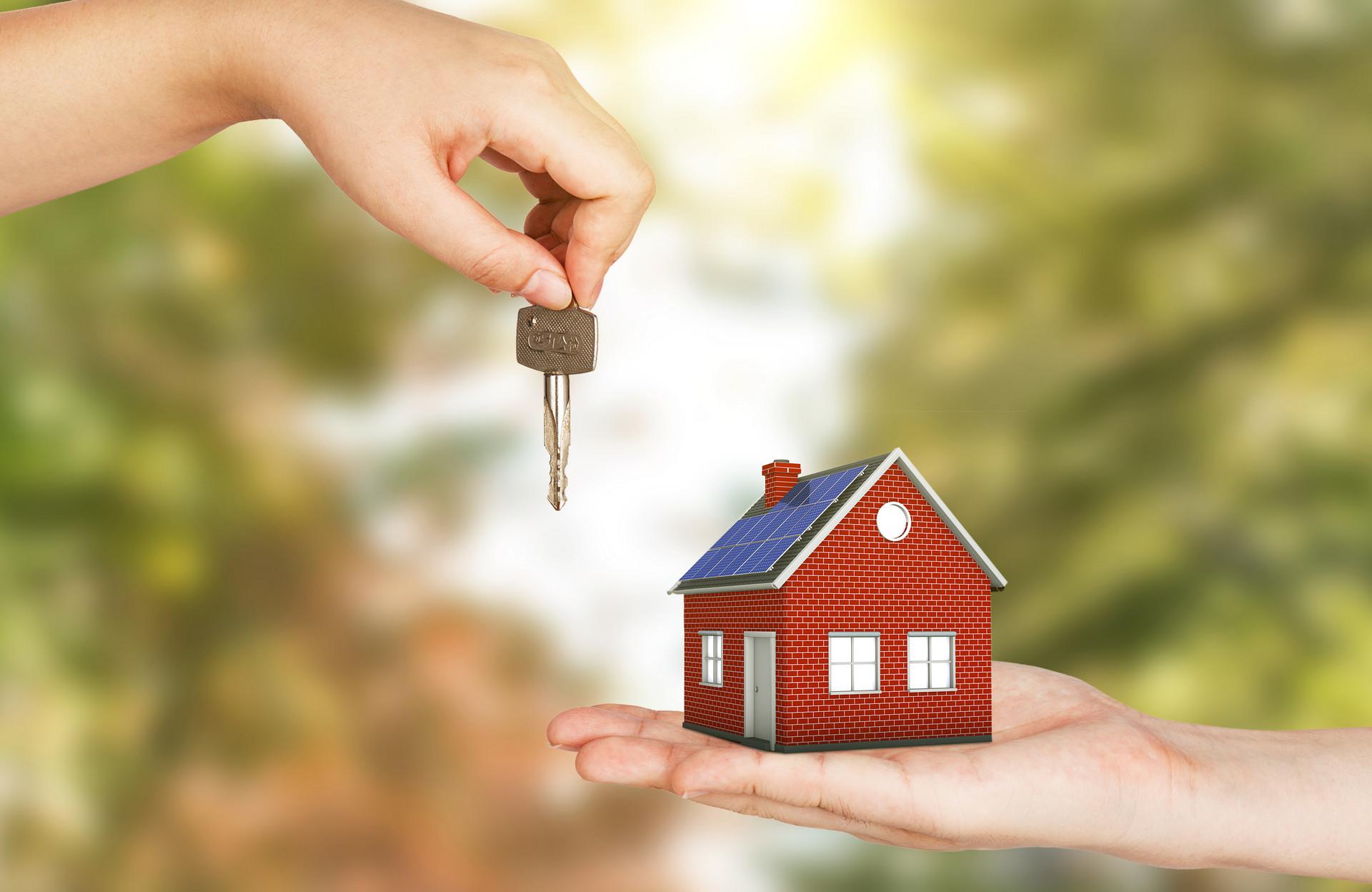 2019年房贷新政 这几类人今年可能申请不到房贷