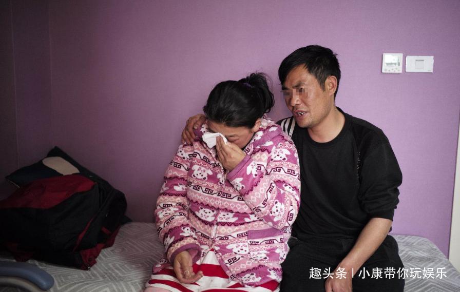 41岁孕妇好不容易怀孕,医生却让打掉,孩子出生后一家人泪崩