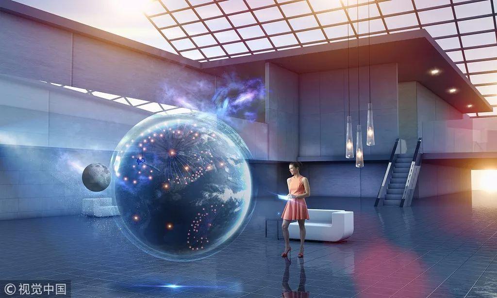 """玩转""""硬科幻"""",还得靠能源界"""