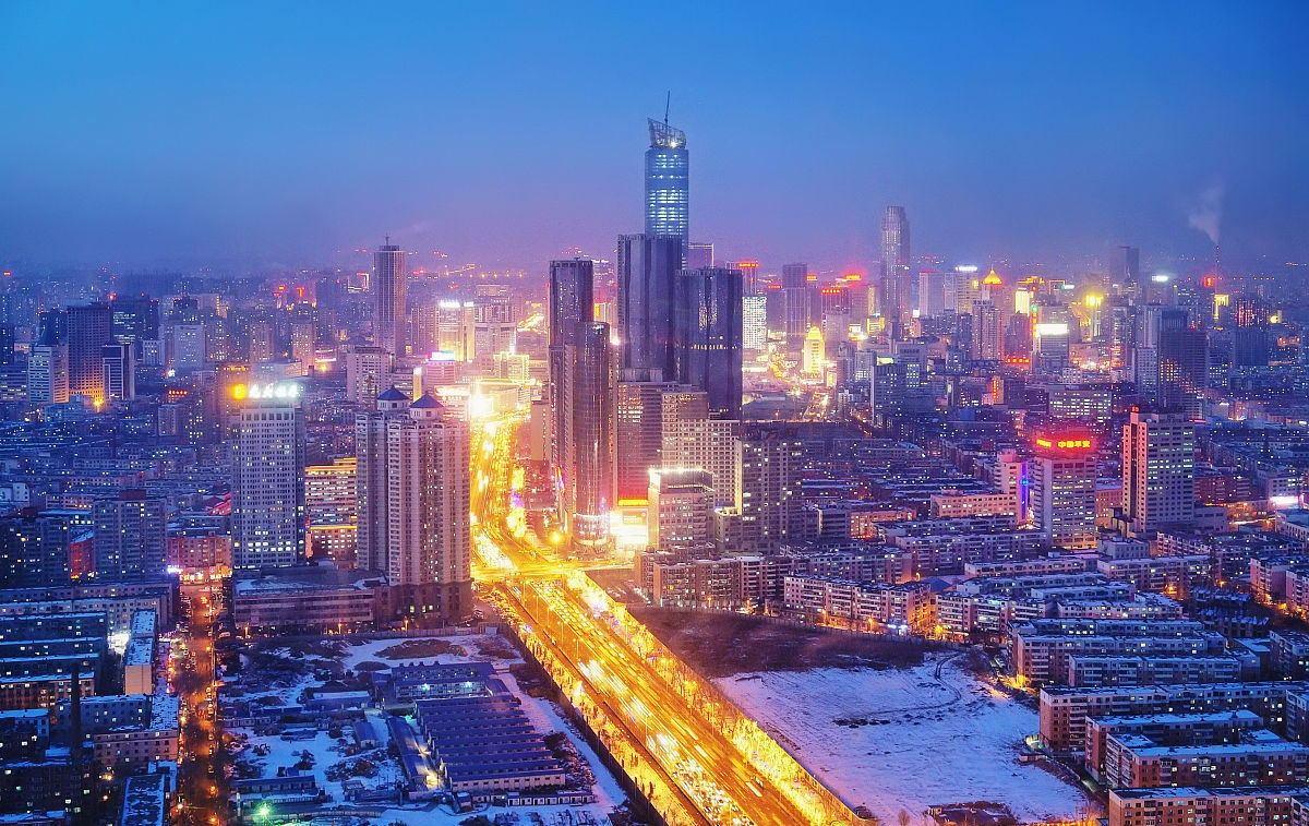东北地区经济总量_2015中国年经济总量