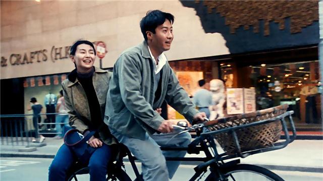情人节和香港经典爱情电影更配,总有一部让你泪流满面