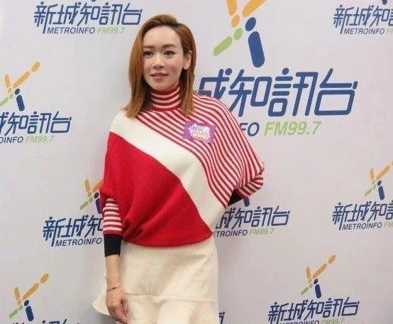 自爆情人节没花收没礼物!前TVB力捧花旦:最开心成功进军乐坛