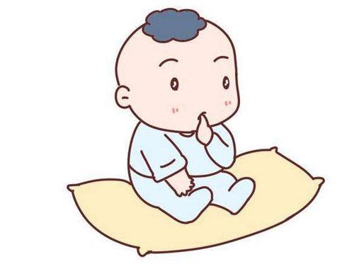 如果你家寶寶有這些表現,恭喜你他很聰明