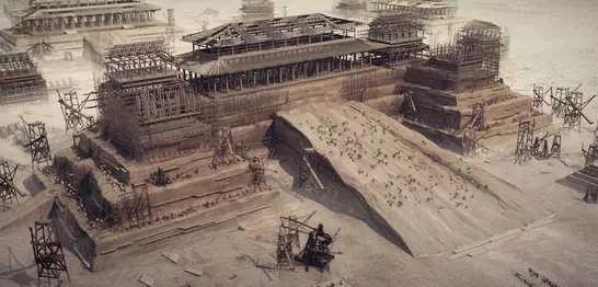 千年前的中国,强大到何种程度