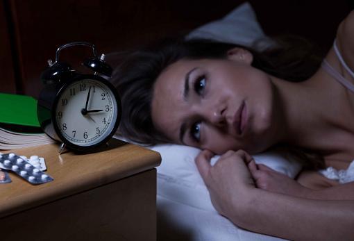 """经常在凌晨惊醒后无法入睡?或许是这4种疾病在""""作怪"""",需警惕!"""