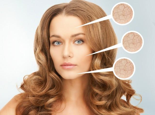 敏感皮肤的护理方法教你如何呵护它