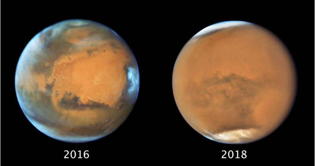 NASA宣布机遇号任务结束,长达15年的火星探测传奇落幕!