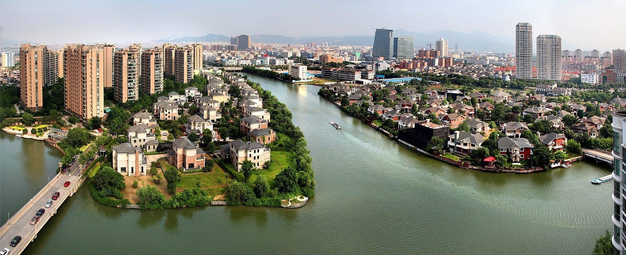 """浙江这最该""""眼红""""的城市:周边城市不断雄起,自身却驻足三线"""