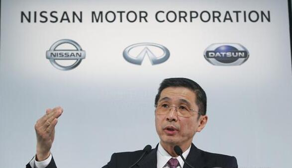 日产汽车利润增长25%得益于戈恩时间后财报的及时发布