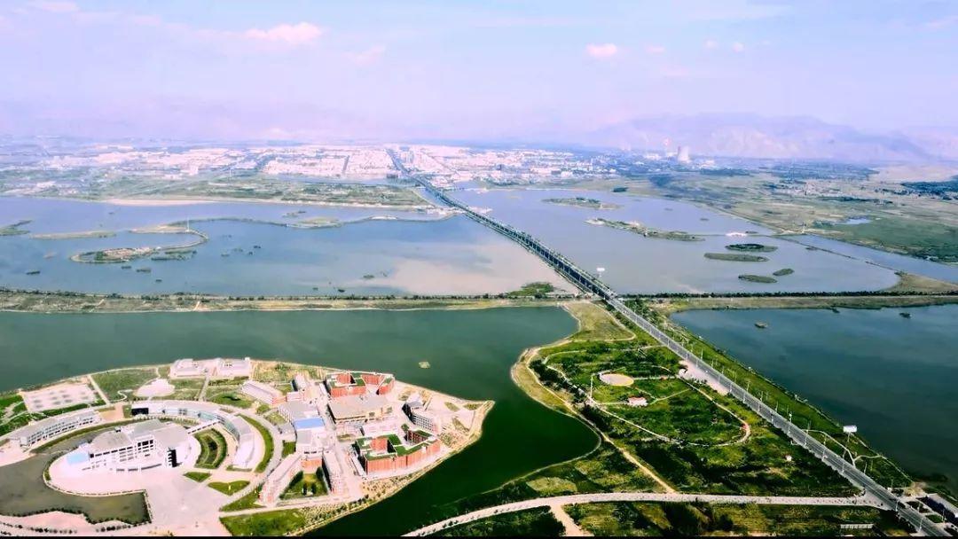吴忠gdp_千塔之城吴忠的2019年GDP出炉,在宁夏排名第几(3)