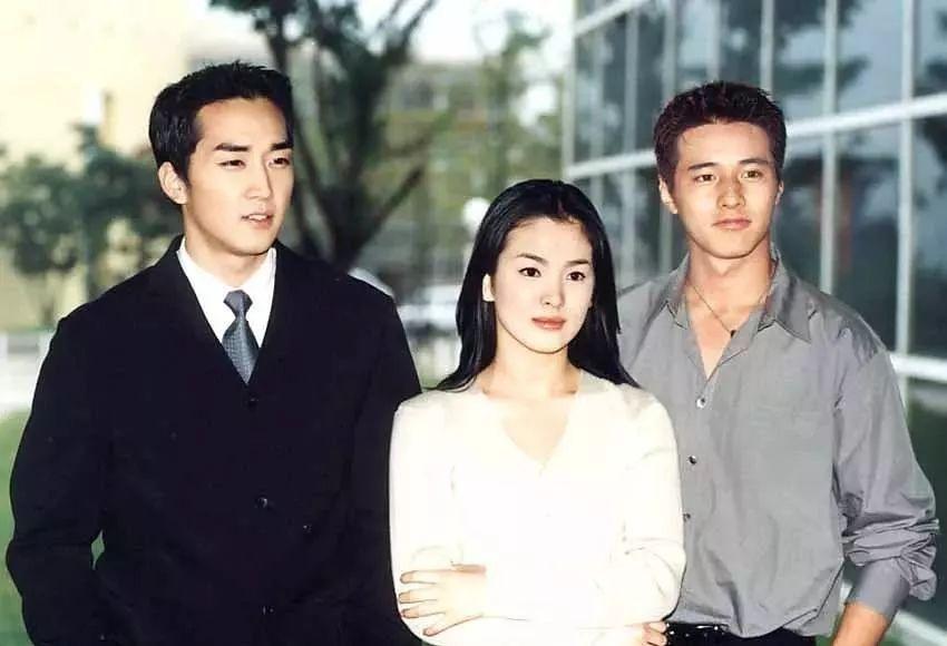 2019偶像韩国剧排行榜_2019韩国最漂亮女明星排行榜,第一名无可争议