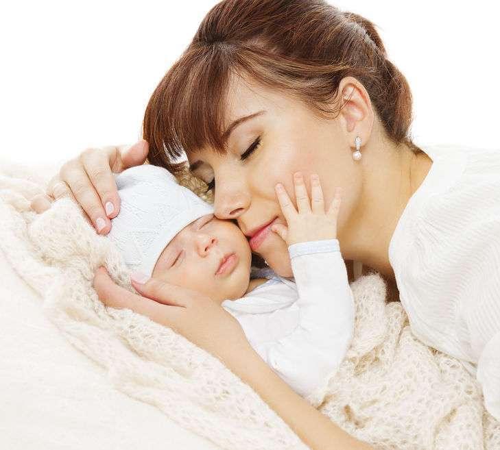 把握好这几个和宝宝相处的时机,宝宝会记住你一辈子!