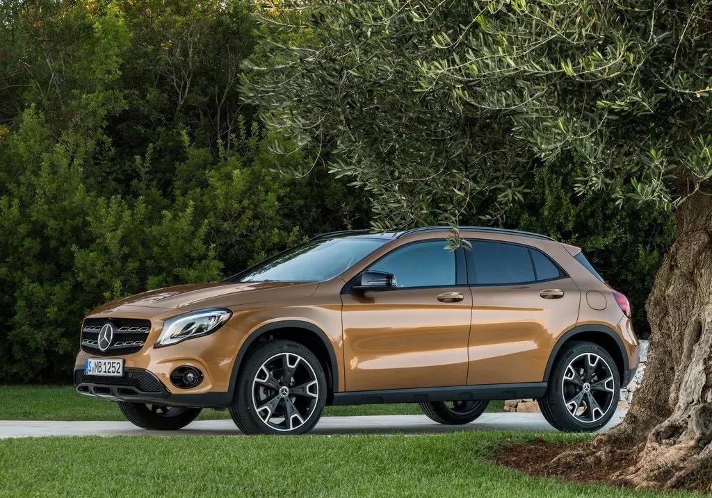 選合資還是豪華 五款豪華品牌入門級SUV推薦