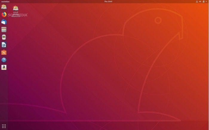 ubuntu 下载