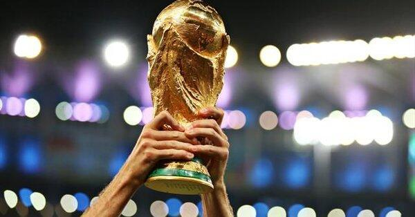 曝南美四国联合申办2030年世界杯 PK英国爱尔兰