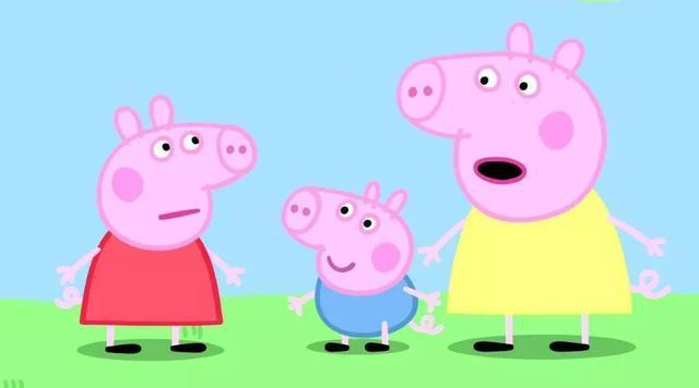 原创 除了小猪佩奇,你还知道多少关于猪的动漫角色?图片