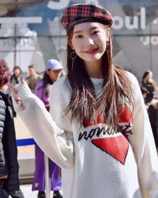 开春怎么穿?3个韩国小姐姐给你灵感!(图48)
