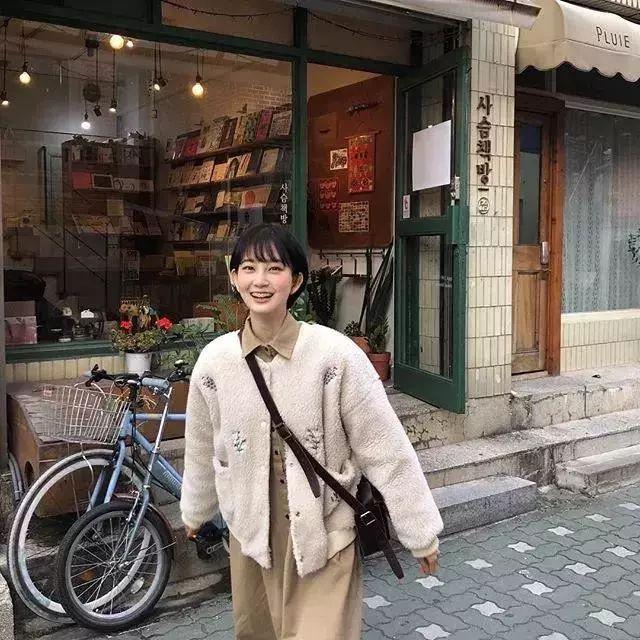开春怎么穿?3个韩国小姐姐给你灵感!(图30)
