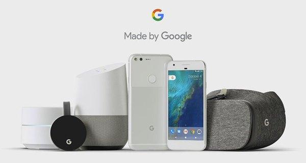 """谷歌计划推""""平价版""""手机是因为在智能音箱上赚到了吗?"""