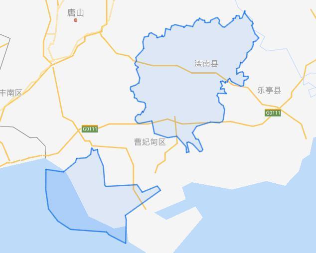 滦南县人口_河北省一县级市,总人口超40万,名字是皇帝所赐