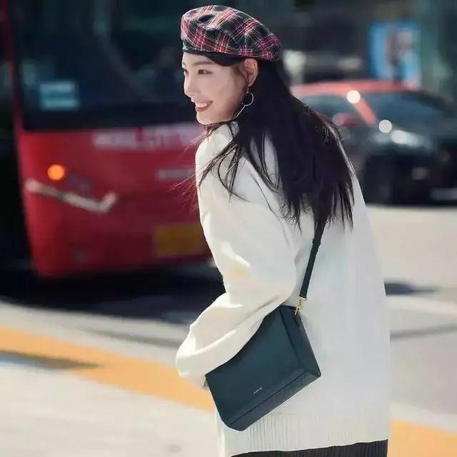 开春怎么穿?3个韩国小姐姐给你灵感!(图49)