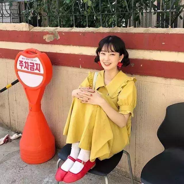 开春怎么穿?3个韩国小姐姐给你灵感!(图37)