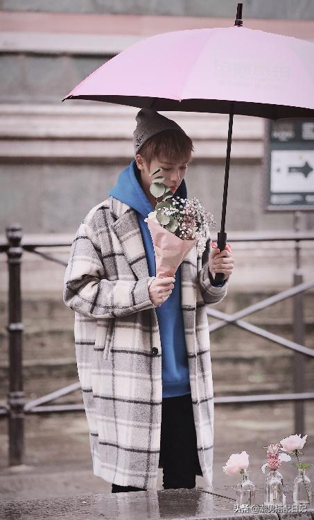 第一女性网|林彦俊的时尚穿搭,花样美男们的穿衣标杆