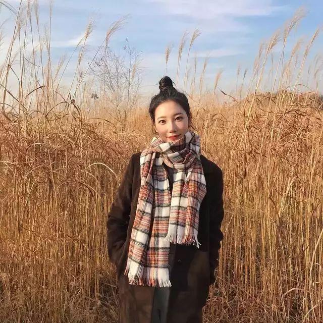开春怎么穿?3个韩国小姐姐给你灵感!(图57)