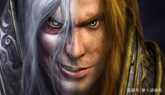 魔兽世界:阿尔萨斯黑化的真实原因!