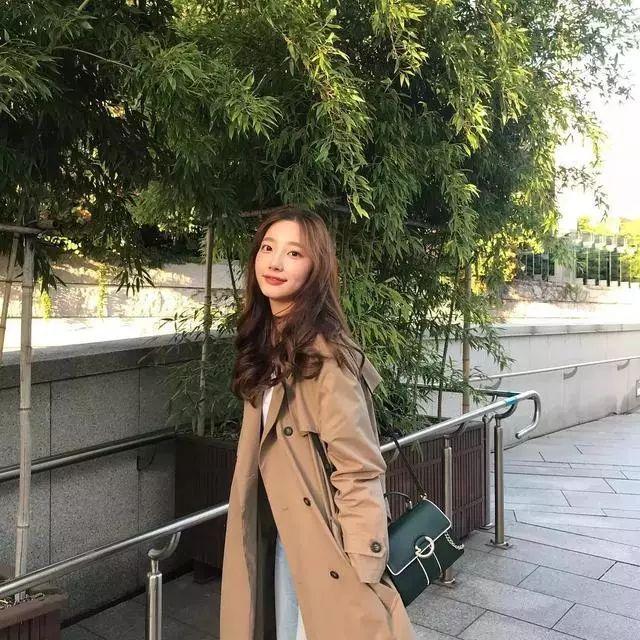 开春怎么穿?3个韩国小姐姐给你灵感!(图56)