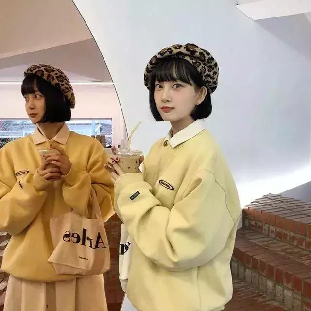 开春怎么穿?3个韩国小姐姐给你灵感!(图32)