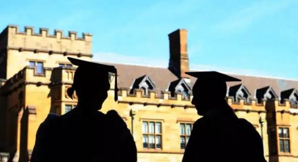 澳洲留学门槛太低?留学生水平都很差?