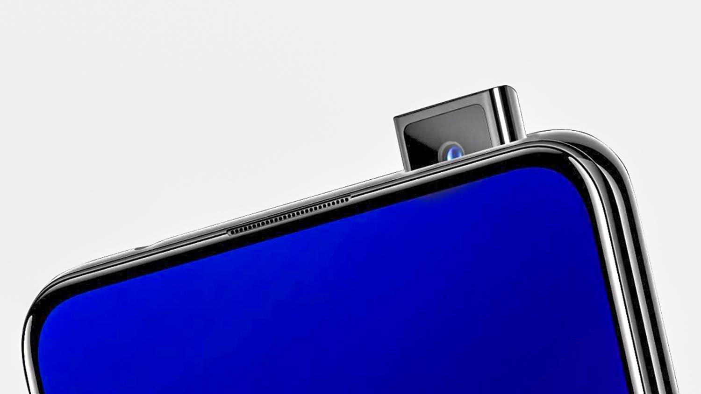 OPPO 和 vivo 新机都采用了升降式摄像头,它会成为今年的另一种主流设计吗?
