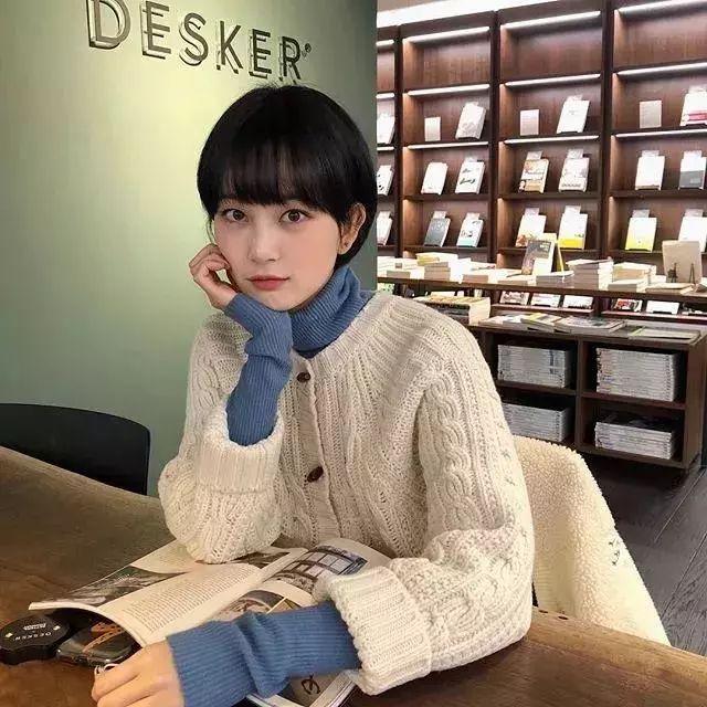 开春怎么穿?3个韩国小姐姐给你灵感!(图29)