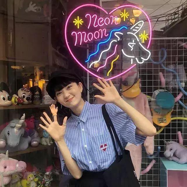 开春怎么穿?3个韩国小姐姐给你灵感!(图40)