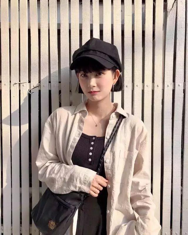 开春怎么穿?3个韩国小姐姐给你灵感!(图42)