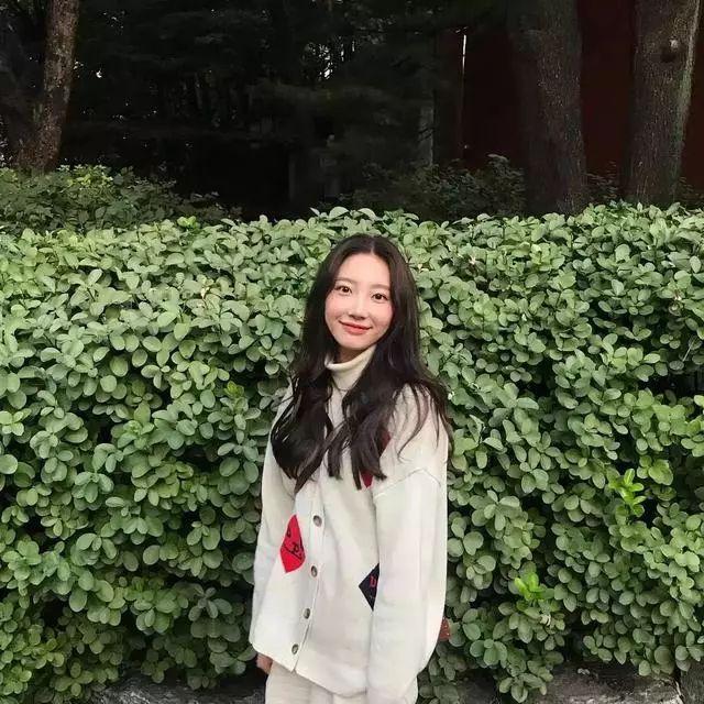 开春怎么穿?3个韩国小姐姐给你灵感!(图58)