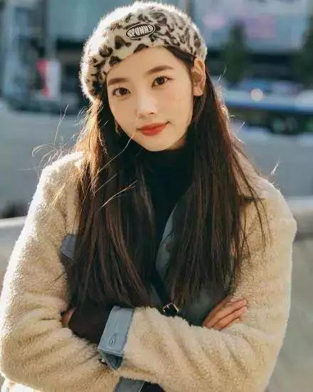 开春怎么穿?3个韩国小姐姐给你灵感!(图45)