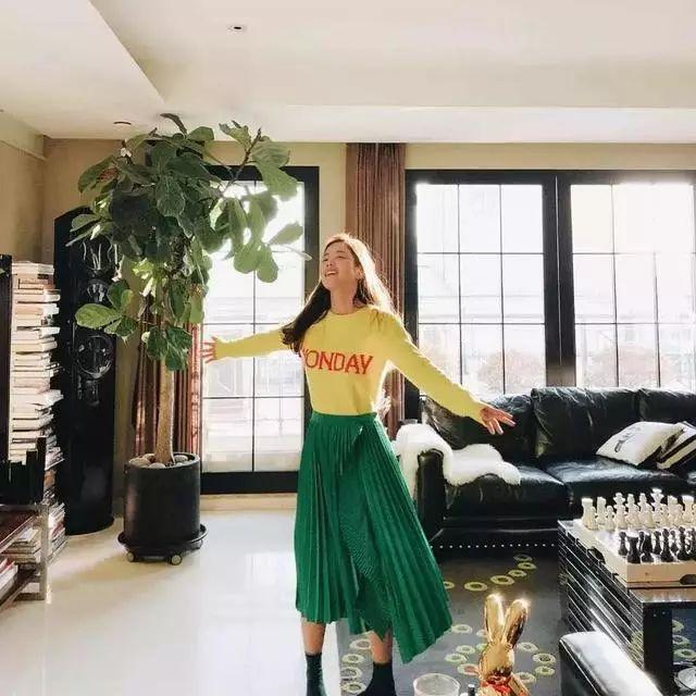 开春怎么穿?3个韩国小姐姐给你灵感!