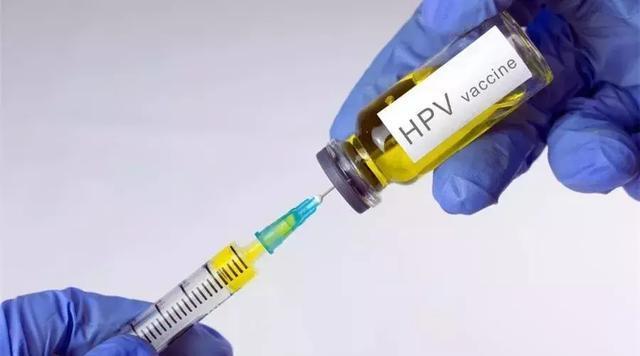 宫颈炎是如何引起的_妇科医生告诉你,要不要打HPV疫苗预防?_接种