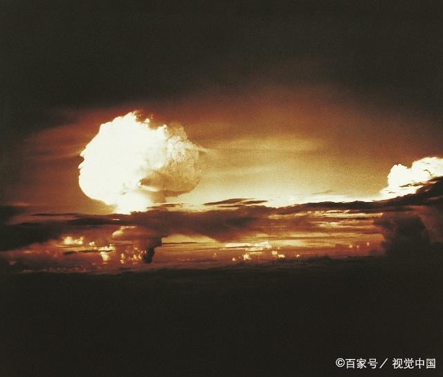 一枚大拇指大小的氢弹爆炸会有多大的威力?