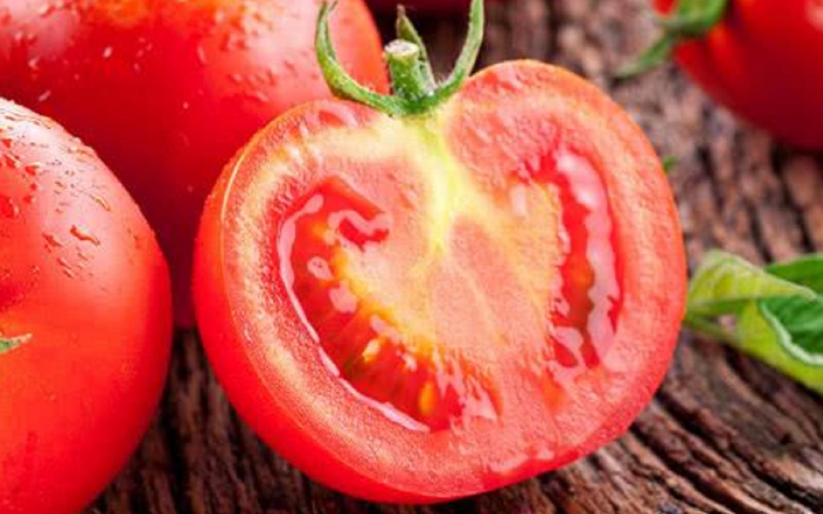 原创美容养颜的最佳食疗蔬菜,番茄的功效究竟有哪些?