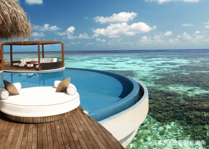 """旅游业成就了马尔代夫,繁荣的背后,却是大片珊瑚的""""死亡"""""""