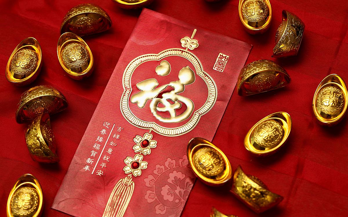 春节被巨头垄断,这个 all in 红包的小程序团队依然有自己的方法论
