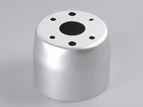 潇洒模具CAD五金模具设计之拉伸模具设计