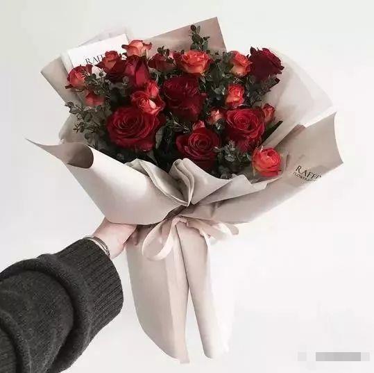 红玫瑰:热恋