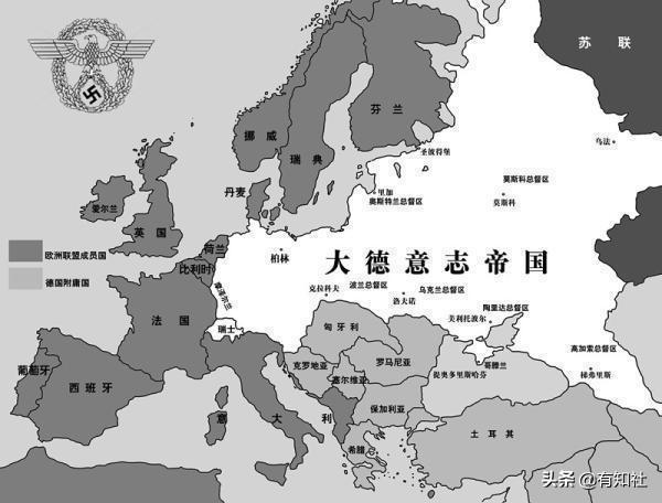 超陆权强国_自大航海开启,海权强国与陆权强国的数百年较量